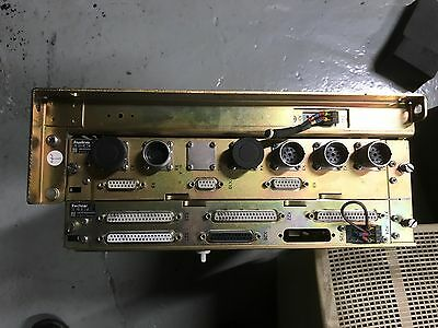 Heidenhain 351 complete control system and display from Bridgeport Interact 720