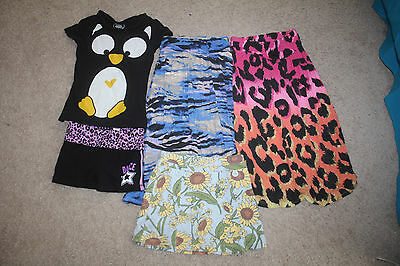 girls fall lot justice gymboree  girls 8