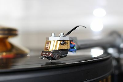 SHURE Ultra 500 The Best MM Cartridge TOP Condition