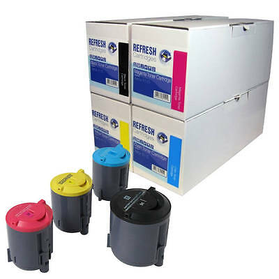 Refresh Cartridges 106R0127 Toner Compatible With Xerox Phaser 6110 Printers