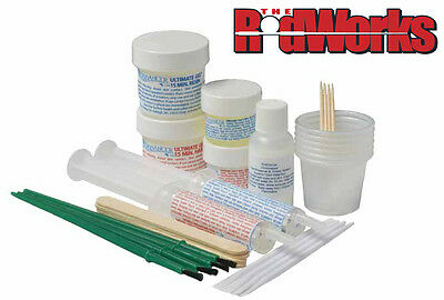 Fishing Rod All in One Epoxy Kit