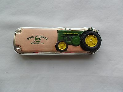 John Deere 1938 Model L Collector Knife (#11)