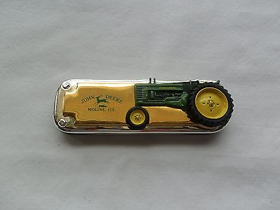 John Deere 1948 Model B Collector Knife (#9)