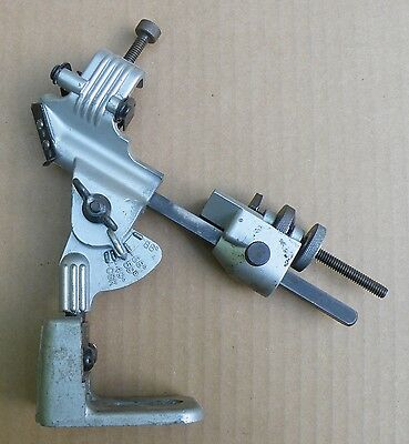 Tool Used General Drill Grinding Attachment No 825 Drill Sharpener