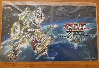 ygo 2017 world championship mat