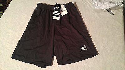 ADIDAS Strike 13 Climalite Youth Shorts - Size YM - Coaches Specials Inside
