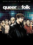 Queer As Folk - The Complete Third Season (DVD, 2004, 5-Disc Set)