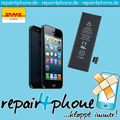 Reparatur Apple iPhone 6 / 6 PLUS - Akku Reparatur/Tausch