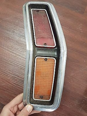Ford Falcon Xc Tail Light - Right
