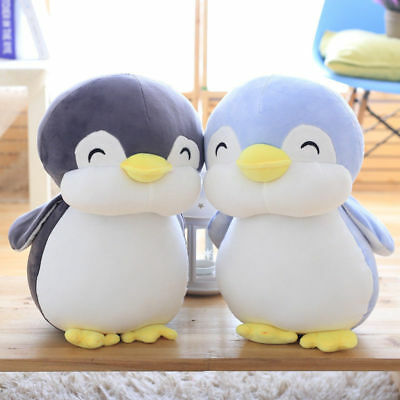 Animal Cute Penguin Kids Plush Toy Stuffed Toy Doll Pillow Cushion kids Gift 22""