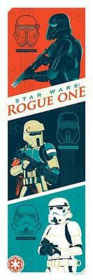 Star Wars Rogue One Artwork Imperial Deathtrooper Shoretrooper Stormtrooper Art