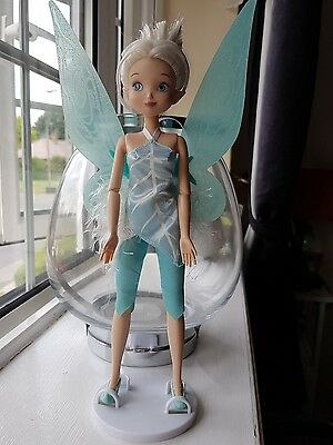 Disney Tinkerbell Periwinkle Fairy doll