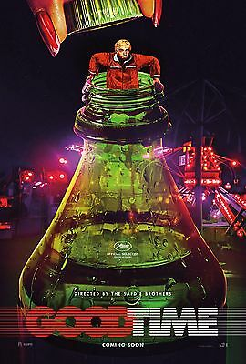 movie film repro Cult good time Poster  A3 This A print