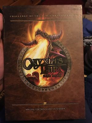 Onyxia's Lair Special Edition Game Expansion For World Of Warcraft (WoW) TCG
