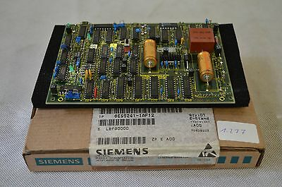 Siemens S5 Digital Position De- Encoder (No.: 6ES5241-1AF12) NEU!! OVP!! (1.277)