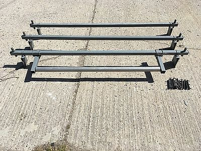 Rhino Roof Rack 163 10 00 Picclick Uk