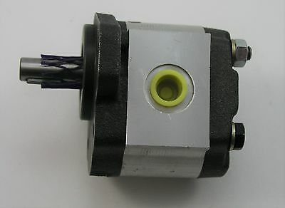 Parker Pump  PGP505 -  Hydraulic
