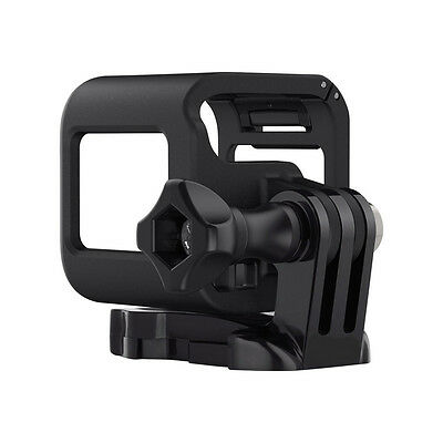 Low Profile Housing Frame Cover Mount Holder Protective for GoPro Hero 4 Session