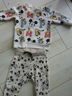 mickey mouse set 74 h &m