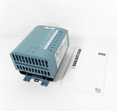 Parker Ssd Drives 508-00-20-00 -New- Dc Motor Controller