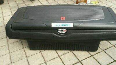 Ford Ranger Toolbox Laderaum