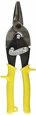 Klein Tools 1102S Aviation Snips - Straight Cutting