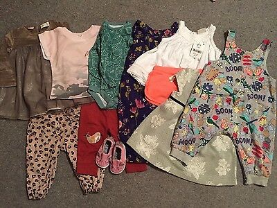 bundle zara , next , river island , zara girl 6-9 months