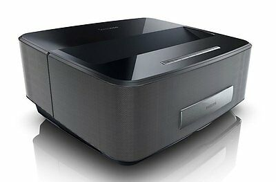 Philips Screeneo HDP1590 Smart LED 3D Portable Ultra Short Throw Projector