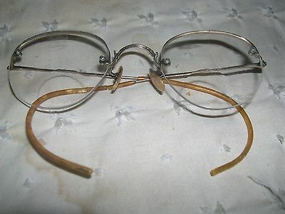 Vintage Eyeglasses  S/F 1/10th 12K GF