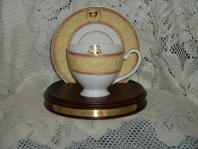 2005~Avon~Honor Society~Cup And Saucer