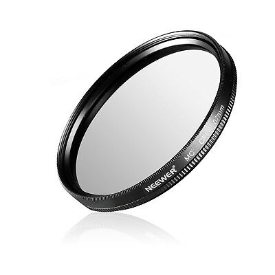 Neewer 67MM CPL Circular Polarizer Filter with Microfiber Cleaning Cloth
