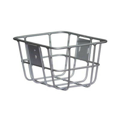 BYK Kids Alloy Front Bike Storage Basket