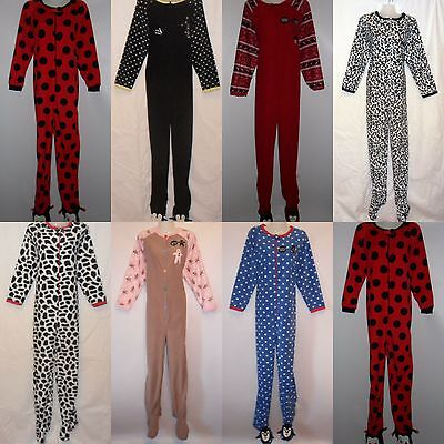 PRIMARK Ladies Adult  ALL IN ONE SLEEP SUIT Sleepsuit Pyjamas Pajamas PJ'S New