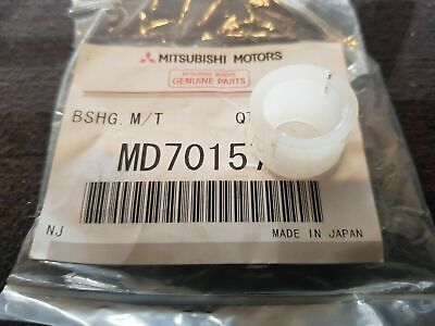 Gearshift Bush suit Mitsubishi Pajero NH, NJ, NK, NL Gear Shify Assy ** MANUAL