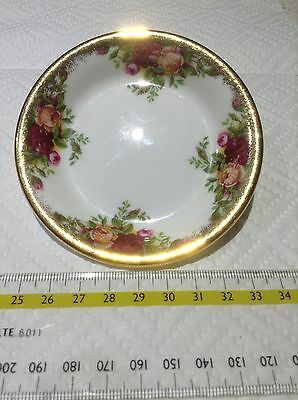 "Royal Albert ""Old country roses"" Trinket Dish"