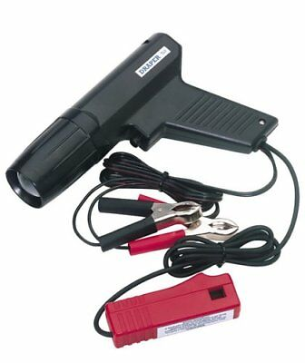 Lampara Pistola Estroboscopica Profesional Pistol Grip Strobe Timing Light Xenon