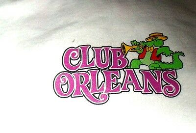 Las Vegas Casino T-Shirt....club Orleans  Casinos