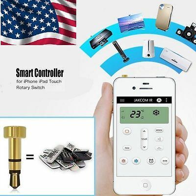 New Control Electronic Devices With Your Phone IR Remote US SmartController