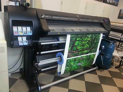 Drucker HP Latex 260 / L26500