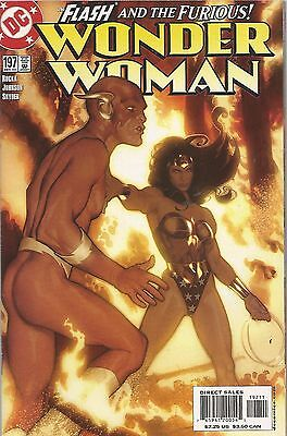 WONDER WOMAN #197 (1987) Back Issue (s)