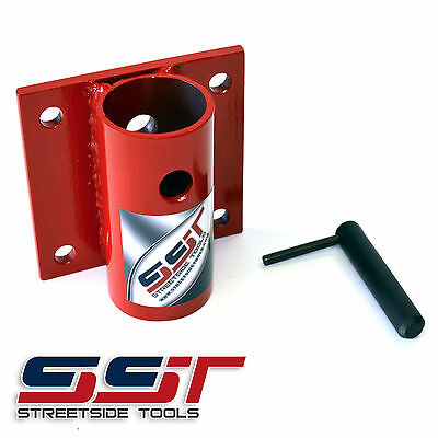 """Universal Transmission Holding Fixture Base Tool  SST-0156-BB for 1 1/2"""" Handles"""