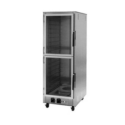 Nu-Vu PRO-16 Mobile Electric Proofer Cabinet