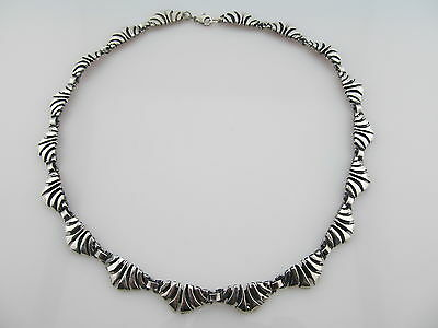 Collier in 925 Silber