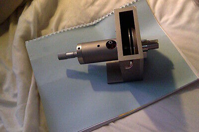 Balsbaugh LD-3 high voltage liquid/solid dielectric sample holder