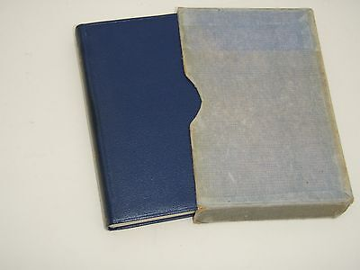 Last Days Of Pompeii By Lord Lytton. Hb In Slip Case Dated 1936. Publ. Nelson