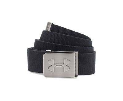 Under Armour Men's Webbed Belt Retail $20.00 One size fit all - 001