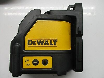 Dewalt DW088 Cross Line Laser Level