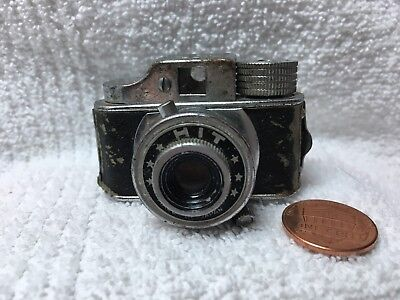 Vintage HIT Miniature Camera Made in Japan Untested