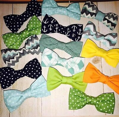 Baby Infant Toddler Boy/girl Grab Bag Bow Tie Gift 10 Items Lot Random