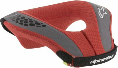 Alpinestars Youth Sequence Neck Roll Protector